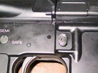 M4 ピン1